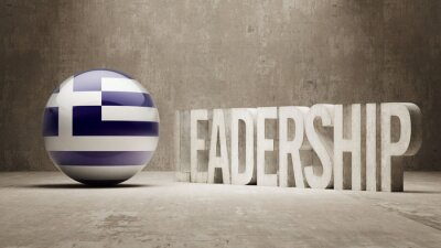 Griechenland. Führungskonzept