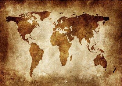Bild Grunge-Hintergrund