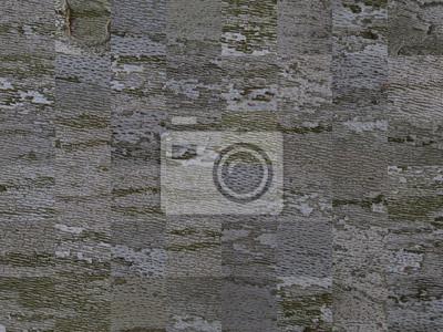 Grunge Hintergrund, natürliche Textur