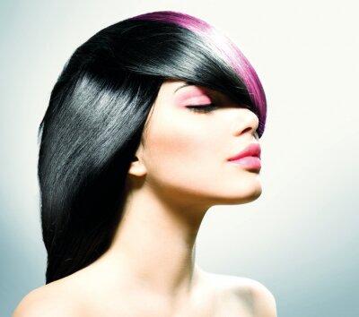 Bild Haarschnitt