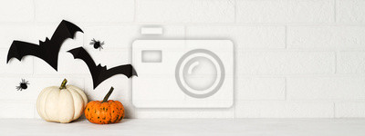 Bild halloween decoration