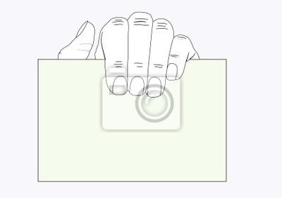 Bild Hand