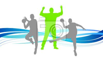 Bild Handball - 21