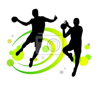 Bild Handball - 46