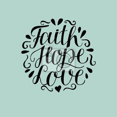 bibelvers hoffnung