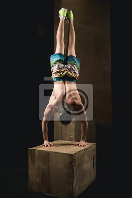 Bild Handhabung für Athleten