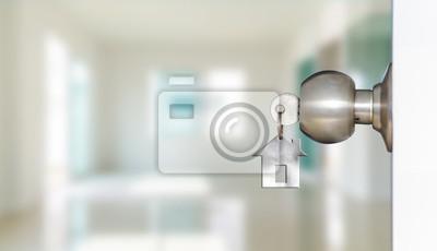 Bild Haus der Schlüssel