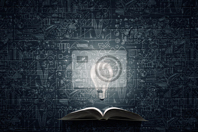 Bild Helles Licht der Ausbildung