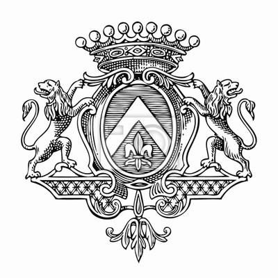 Heraldik Wappen