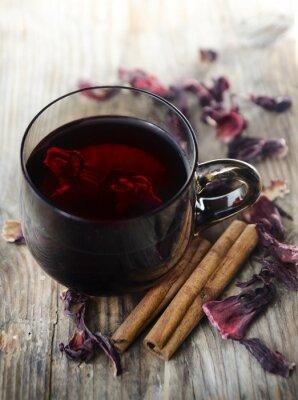 Bild Hibiscus Tea