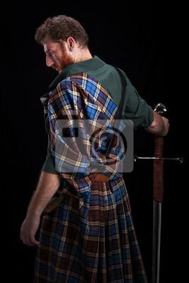 Highlander Krieger