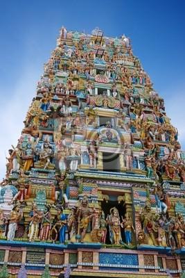 Hindu-Tempel in Colombo, Sri Lanka