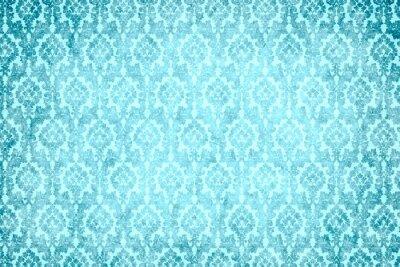 Bild Hintergrund - blaue pracht