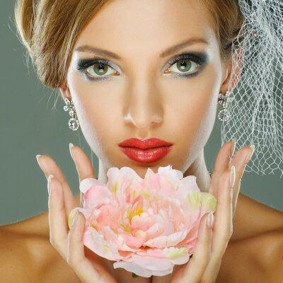 Bild Hochzeitsdekoration