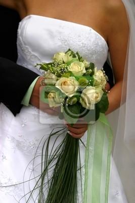 Hochzeitsstrauss Leinwandbilder Bilder Wed Blumenstrausse Braut
