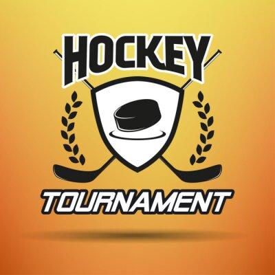 Bild Hockey Label