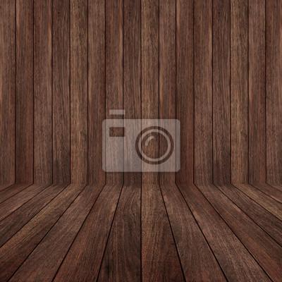 Holz Textur Hintergrund Holzwand Und Boden Leinwandbilder Bilder