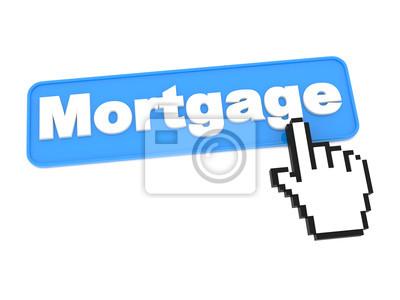 Hypotheken Web Button.