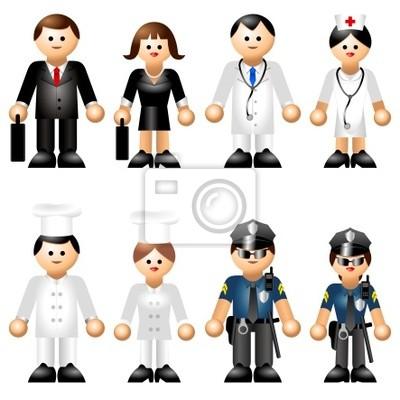 Iconic Figures_Professions_01