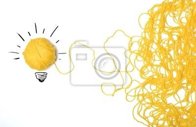 Bild Ideen-und Innovationskonzept