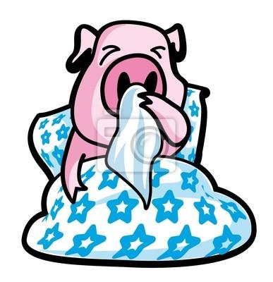 Ill Schwein