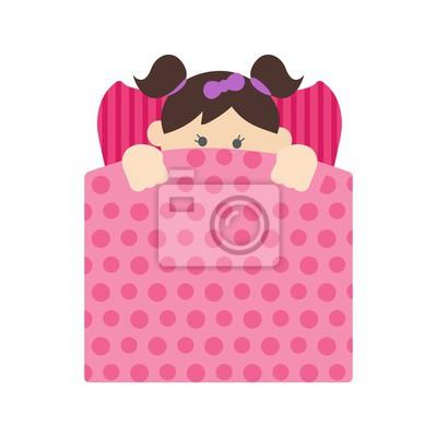 Im Bett Liegen Leinwandbilder Bilder Bett Neugeborenen Wenig