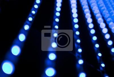 imagen de abstracta bombillas geführt