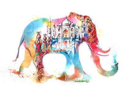 Bild Indien