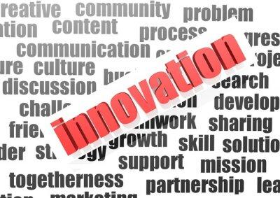 Bild Innovation Konzept