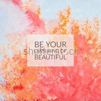 Bild Inspiration Motivation Zitat über das Leben
