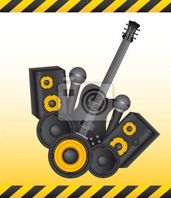 Instrumente Vektor