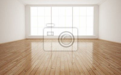 Bild Interior leeren Raum