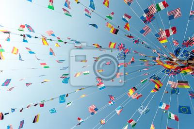 Bild Internationale Dorffest