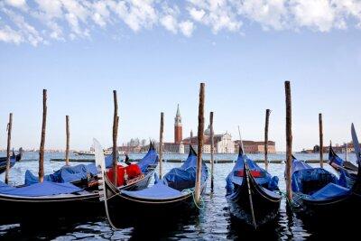 Bild Italien, Venedig, San Giorgio Maggiore