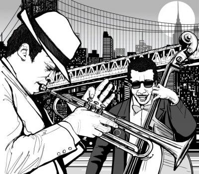 Bild Jazz in New York