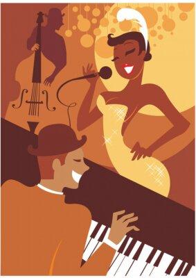 Bild Jazz-Konzert