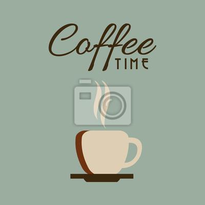 Kaffee-Ikone
