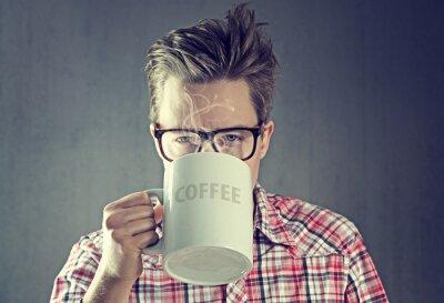 Bild Kaffee-Junkie
