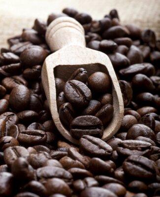 Bild Kaffeebohnen