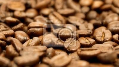 Bild Kaffeebohnen Hintergrund