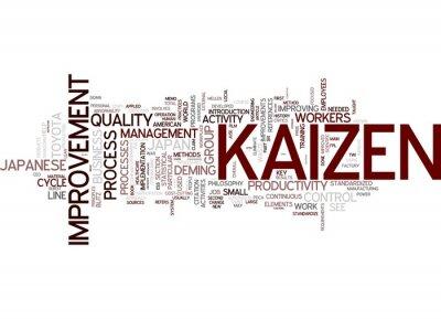 Bild Kaizen