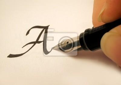 Kalligraphie 2