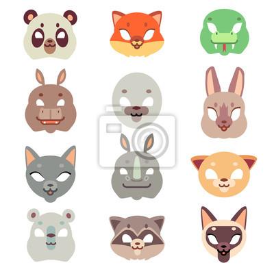 karneval der tiere bilder zum ausdrucken