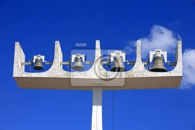 Kathedrale von Brasilia