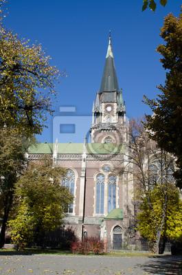Katholischen Kirche von St. Elisabeth, Kirche von St. Olha und Elizabeth