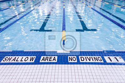 Kein Schwimmen Tauchen Pool Anmelden