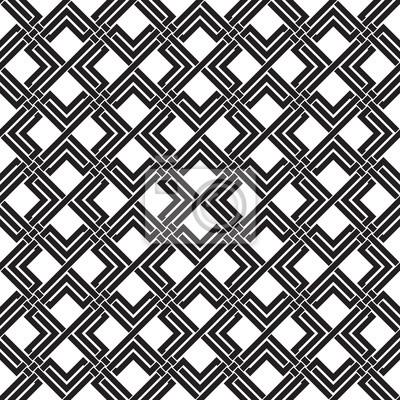 Keltischen nahtlose Muster mit Farbfeld für die Füllung. Mode Hintergrund für Web oder Print-Design.