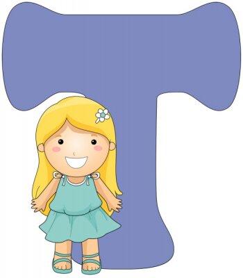 Bild Kiddie Alphabet