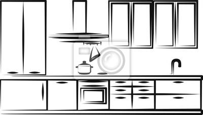 Bild Kitchen furniture
