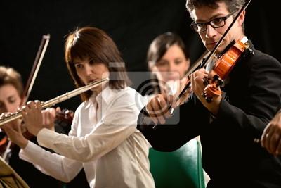 Bild Klassische Musik Interpreten